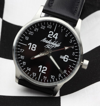 Nordschleife 1927 POLE POSITION 24 hour watch