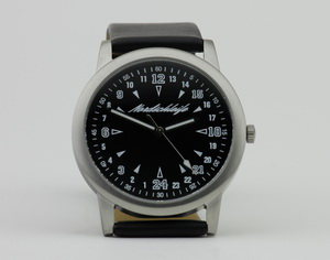 Nordschleife 24 hour XL watch