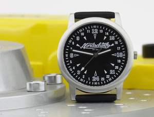 Nordschleife Signature Line 24 hour watch