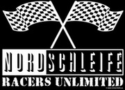 Nordschleife T-Shirt RACERS UNLIMITED!