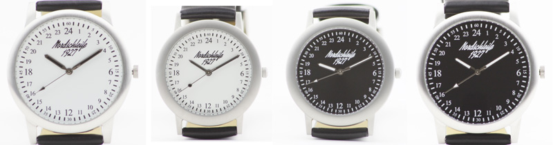 Nordschleife 1927 24-hour watches